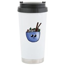 Chibi Pho v2 Ceramic Travel Mug