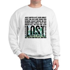Lost Stuff 2 Jumper