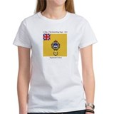 27th Regimental Colour Tee