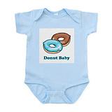 Donut Bodysuits