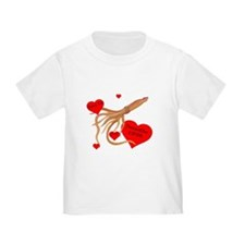 Personalized Squid T