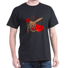 Personalized Squid T-Shirt
