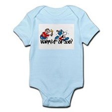 4th of July Gifts and Aparrel Infant Bodysuit