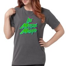 Eat Sleep Tap Dance Womens Burnout Tee