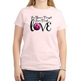 You Never Forget Dirty Dancing Women's T-Shirt