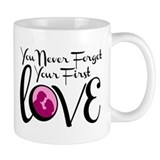 You Never Forget Dirty Dancing Coffee Mug