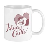 Dirty Dancing First Love Coffee Mug