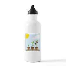 Seedlings Water Bottle