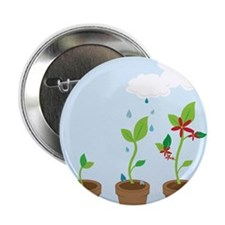 "Seedlings 2.25"" Button"