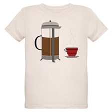 Coffee Press T-Shirt