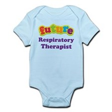 Future Respiratory Therapist Infant Bodysuit
