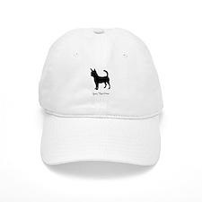 Chihuahua - Your Text Baseball Cap