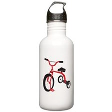 Tricycle Water Bottle