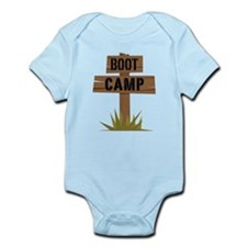 Boot Camp Infant Bodysuit