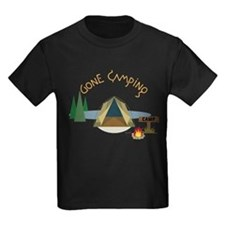 Gone Camping T