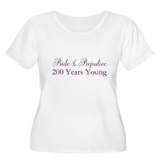 200th Anniversary T-Shirt