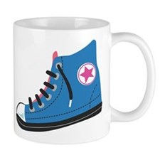 Athletic Shoe Mug