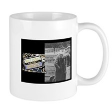 Uncle Albert And Del Boy Mug