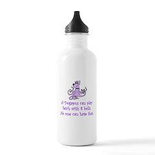Big Bang Dogapus Sports Water Bottle