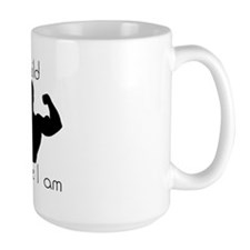 Bodybuilding  Coffee Mug