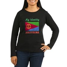 My Identity Eritrea T-Shirt