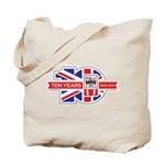 PhillyMINI 10th Anniversary Tote Bag