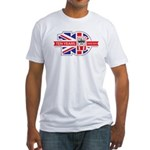 PhillyMINI 10th Anniversary Fitted T-Shirt
