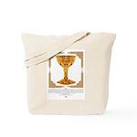 Celtic Grail Tote Bag