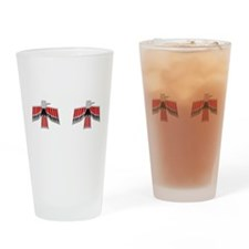 Cool Pontiac firebird Drinking Glass
