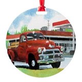 1954 Chevrolet Truck Ornament