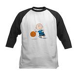 Peanuts Baseball Jersey