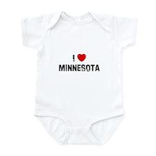 I * Minnesota Infant Bodysuit