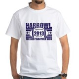 Harbowl 2013 Shirt