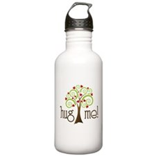 Hug Me Water Bottle