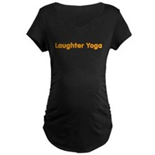 Laughter Yoga T-Shirt