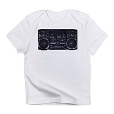Super Jumbo Boombox Infant T-Shirt