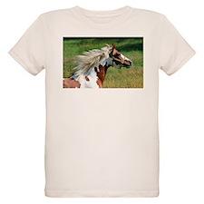 My Paint Horse Profile T-Shirt