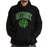 Detroit 313 IRISH Hoody