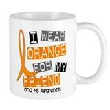 Unique Multiple sclerosis Mug