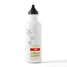 VIP Crowd Surfer Water Bottle