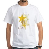Gold Stars Superstar Shirt