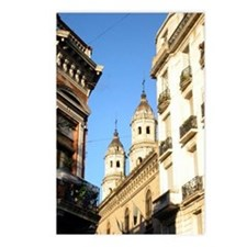 San Telmo Postcards (Package of 8)