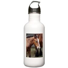 Young Colt Water Bottle