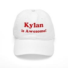 Kylan is Awesome Baseball Cap