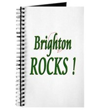 Brighton Rocks ! Journal