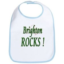 Brighton Rocks ! Bib