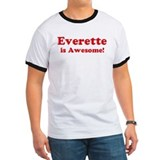 Everette is Awesome T