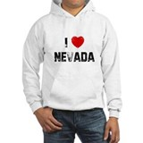 I * Nevada Jumper Hoody