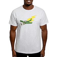 Small Plane T-Shirt