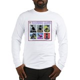 Floofiness League Long Sleeve T-Shirt